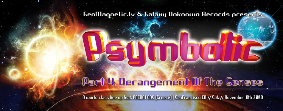 psymbolic flyer